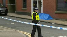 UK police launch murder probe after mass stabbing in Birmingham