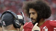 John Harbaugh: Colin Kaepernick will get signed, 'intellectually lazy' to say he's being blackballed