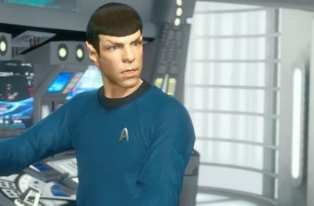 Report: Star Trek game figurehead Brian Miller leaving Paramount