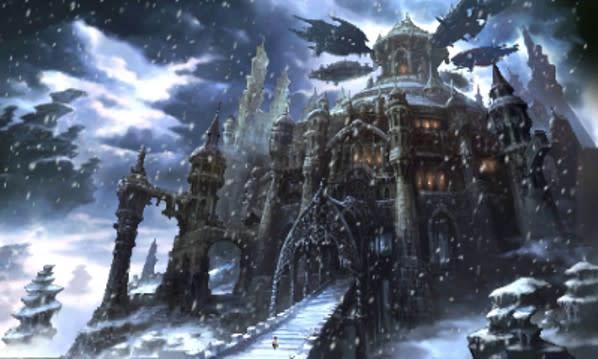 New Nintendo eShop releases: Bravely Default, Retro City Rampage DX