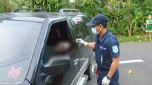 Radio announcer Joey Llana ambushed in Albay