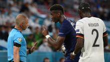 Did Antonio Rudiger bite Paul Pogba? Germany defender 'nibbled' France star, says Roy Keane