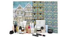 First look at Liberty London's £215 beauty advent calendar