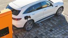 Fünf Elektroautos im ADAC-Test: Wie schnell ist Schnellladen wirklich?