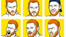 England's superhero Ben Stokes gives ultimate escapism in our time of need