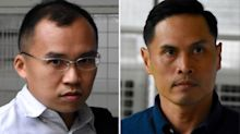 SCDF ragging death: 2 fire station commanders jailed