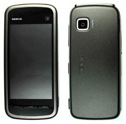 Nokia 5230 gets FCC approval, US 3G doesn't