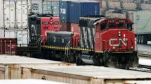 Canadian National Railway hopes to be back on track by Christmas: senior official