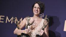 Phoebe Waller-Bridge's 'Fleabag' dominates at the Emmys