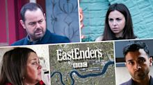 Next week on EastEnders: Mick faces arrest trauma, plus prison bombshell for Stacey (spoilers)
