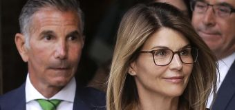 Lori Loughlin enters plea, but it's not a done deal