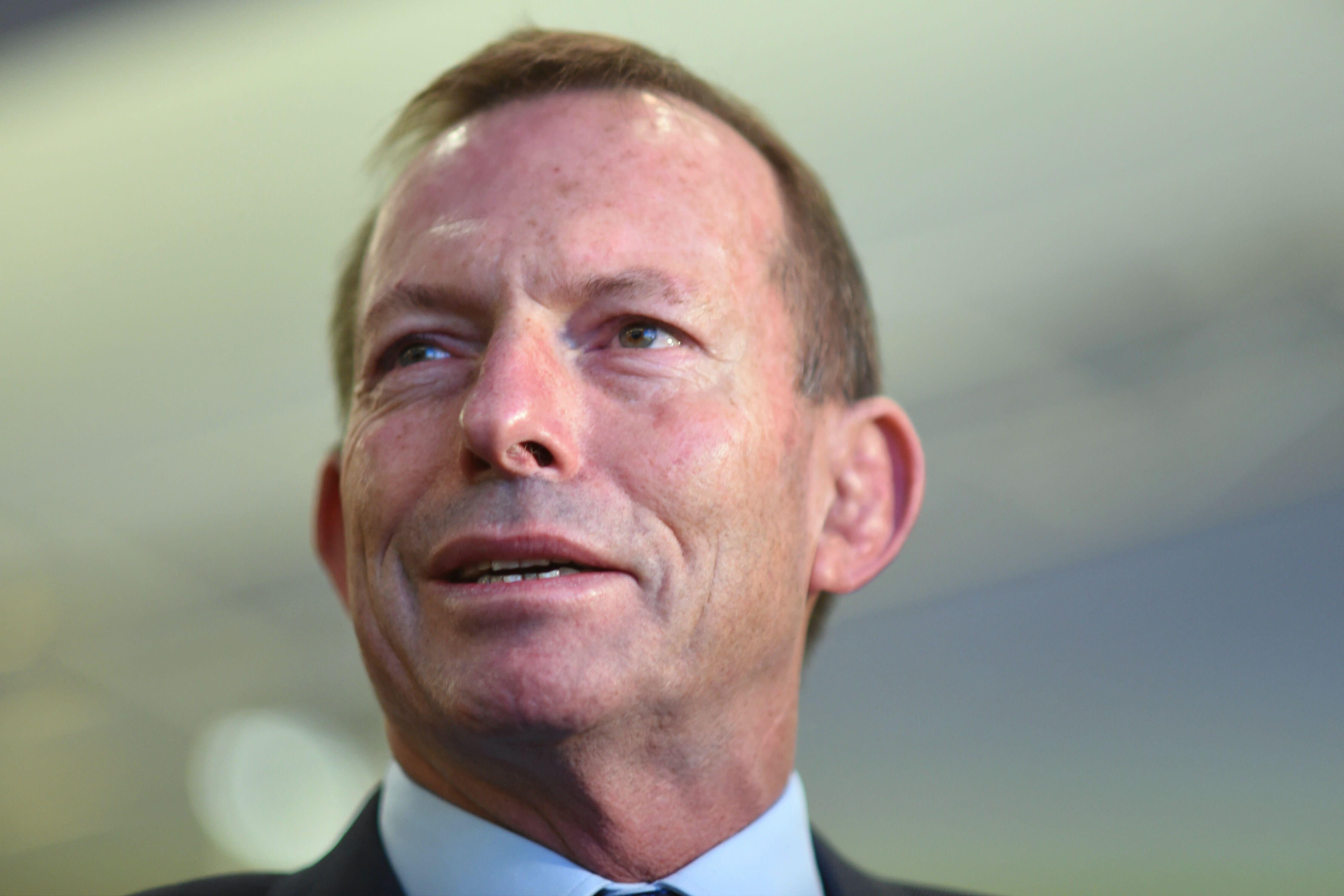 Tony Abbott scores $300,000 pension