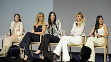 How the Kardashians Became Fashion Week A-Listers