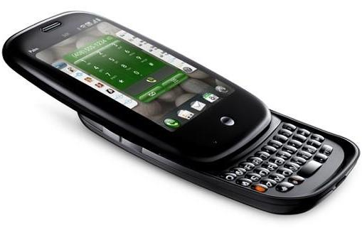 "Sprint affirms Palm Pre exclusivity ""through 2009"""