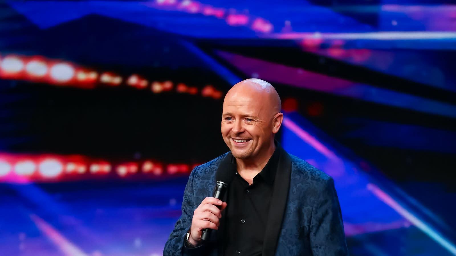 Singer Wins Spot On Britain S Got Talent Final