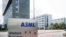 ASML beats Q3 profit expectations, sees good 2019