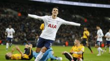 Five talking points from Tottenham's 2-0 FA Cup win over Newport County