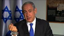 "Netanyahu: ""No deal is better than a bad deal"" on Iranian nukes"