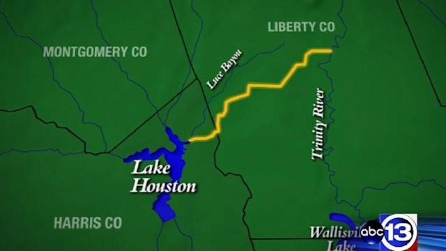 New funding to help Houston deal with water demands