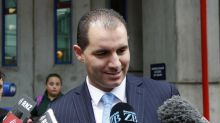 NZ MP admits affair with fellow politician
