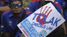 Buruh Ancam Demo RUU Cipta Kerja, DPR: Tak Masalah Asal Sesuai Aturan