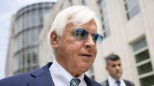 Federal judge nullifies suspension of embattled horse trainer Bob Baffert