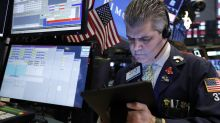 US stocks decline, breaking S&P 500's 3-day winning streak