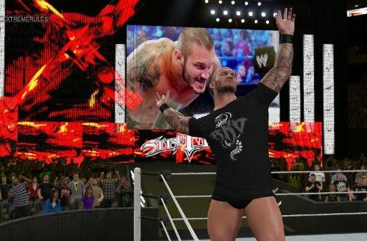 WWE 2K15 review: Disqualification match