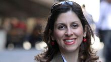 Beyond the pale for Zaghari-Ratcliffe to return to detention, UK says