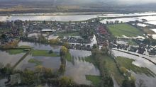 November flooding in Yorkshire was 'once-in-60-years' weather event