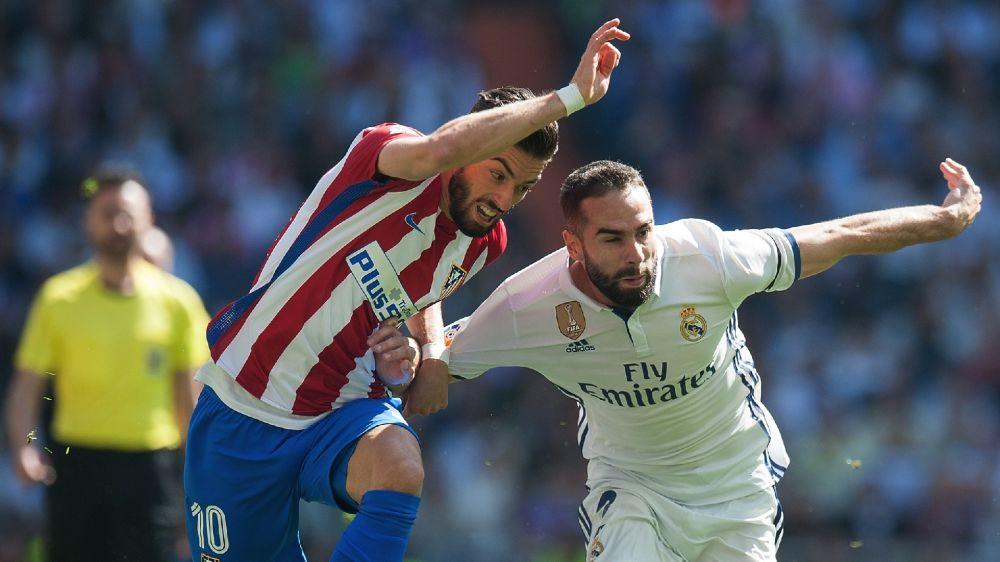 Real Madrid x Sevilla: números, pranchetas e mapas de calor completos