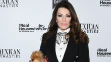 Lisa Vanderpump's Dog Adoption Foundation Is Being Sued by a Former Employee for Sexual Harassment