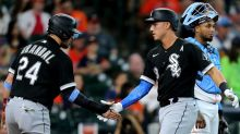 Astros 8, White Sox 2: Brutal Series Sweep in Houston