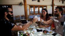 Correction: Lebanon-Arak Drink story