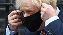 BoJo denies losing mojo after Covid brush with death