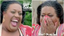 Alison Hammond's Turn In The Bake Off Tent Was The Perfect Recipe For Laughs