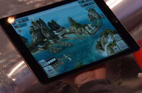 Remedy working on tablet game, Agents of Storm