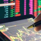 4 GARP Stocks to Scoop Up for Maximum Returns
