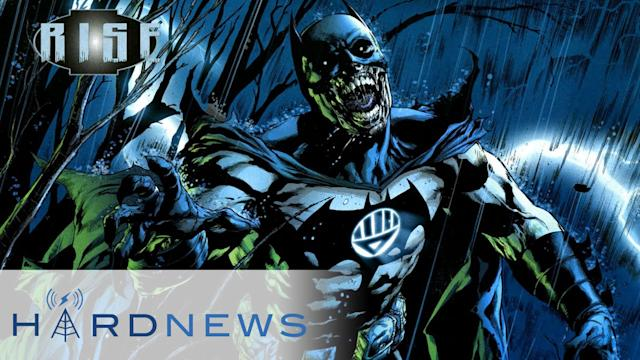 New Vault Hunter for Borderlands 2, Injustice Will Get Zombie DLC, and EA is Giving Out Games for Free! - Hard News Clip
