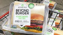 Why Beyond Meat Crushed the Market on Monday