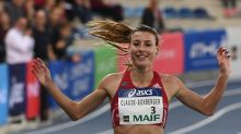 French steeplechaser reportedly fails doping test