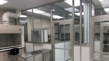 Petvivo Holdings, Inc. Announces Opening of State of the Art Medical Device Manufacturing Facility in Edina, Minnesota.