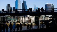 New York surges ahead of Brexit-shadowed London in finance - survey