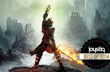Joystiq Top 10 of 2014: Dragon Age: Inquisition