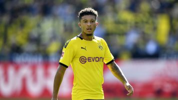 Man. United ready to make move for Sancho?