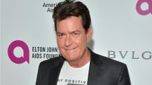 Charlie Sheen Denies Allegation That He Sexually Assaulted Corey Haim