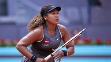 Naomi Osaka unsure if Tokyo Olympics should be held this summer