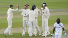 Stokes strikes before tea to lift England