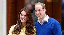 Princess Charlotte Elizabeth Diana Was Born In Just 2.5 Hours: Why Second Babies Come Faster.