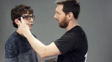 Messi é o novo embaixador do gadget de acessibilidade para cegos OrCam MyEye